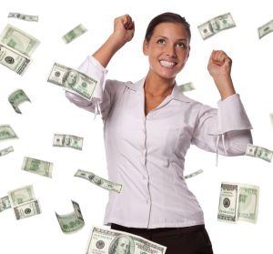 my salary average salary